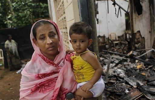 01d75 sri lanka Aluthgama Violence  The Rise Of Mahinda Rajapaksa, Democracy, Terrorism And The Muslim Issue In Sri Lanka