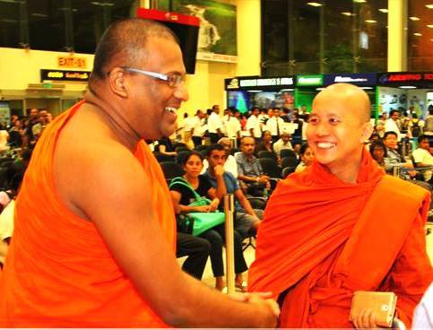 03c87 sri lanka Gnanasara Wirathu Mahindavādaya, Mahinda Vadaya And Wirathu Āgamanaya
