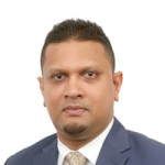 Dr. Nimesh Samarasinghe