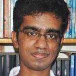 Uditha Devapriya