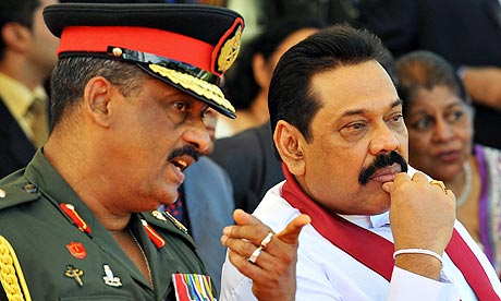 4e560 sri lanka mahindafonseka colombo telegraph 30 Year War And Its Heroes