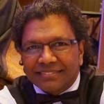 Dr. Suren R&#x000101ghavan