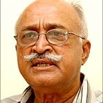 Col. (retd) R.Hariharan