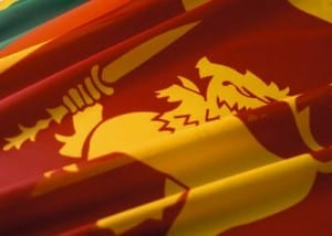 Sri Lankan Independence - Flag of Sri Lanka