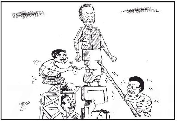 Cartoon - Maithree_July 13