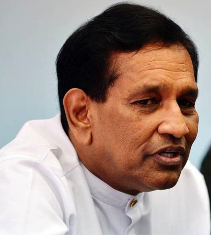 Rajitha - became the minister to &#x00201cthe most corrupt ministry&#x00201d