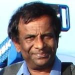 Dr Lionel Bopage