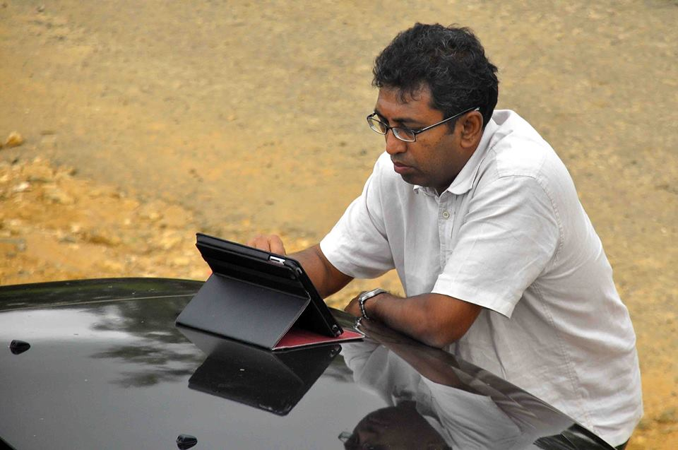 dcc20 sri lanka Harsha De Silva Colombo telegraph UNP Urges Rambukwella To Unblock Colombo Telegraph
