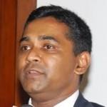 Dr Ranga Kalansooriya