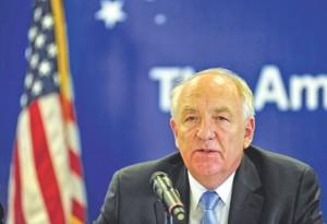 Ambassador Stephen J. Rapp